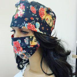 Mascarilla Frida