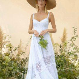 Vestido de novia Lena
