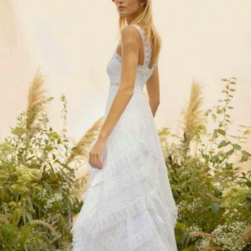 Vestido de novia Valentina