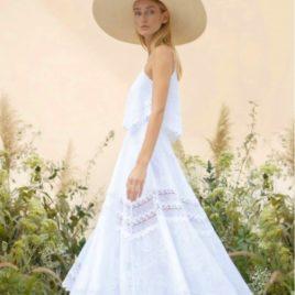 Vestido de novia Lanny