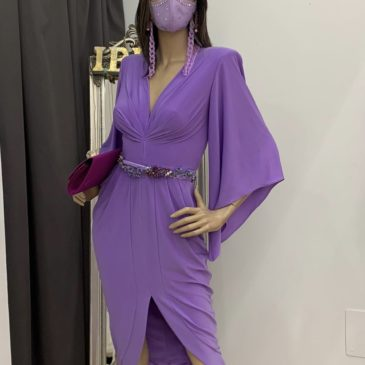 Vestido Natasha