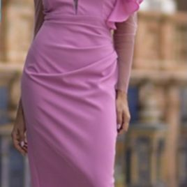 Vestido Agatha
