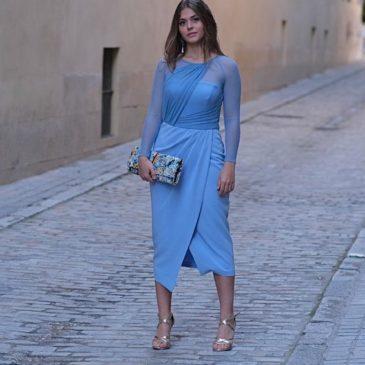 Vestido Melania