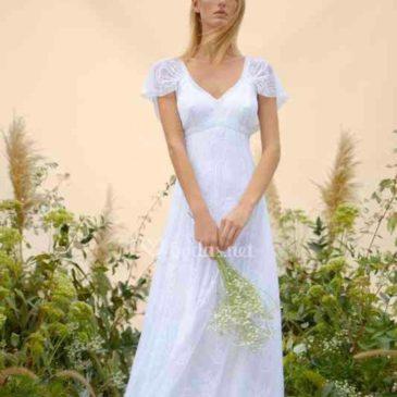 Vestido de novia Emilia