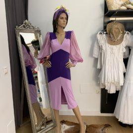 Vestido Nicoleta