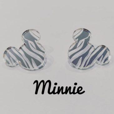 Pendientes Minie