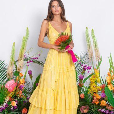 Vestido calipso Marbella